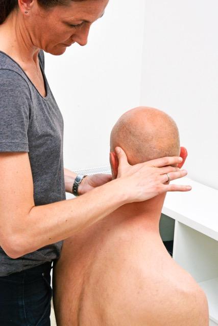 Nakkesmerter - Spine & mind fysio